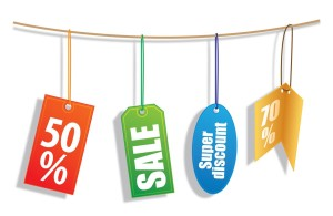 Shopping Deals and Offers