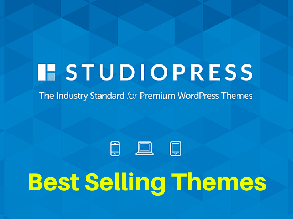 studio press premium themes provider