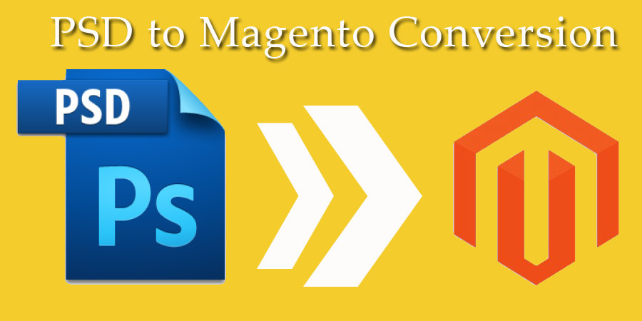 PSD to Magento Ultimate Guide