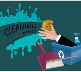 Cleaning Service San Jose