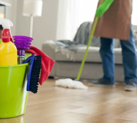 home cleaning carpet dc